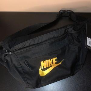 Brand New! Nike book bag (cross body)